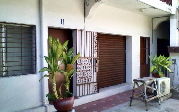 Foto de edificio en venta en  , 5 de mayo, acapulco de ju?rez, guerrero, 1550462 No. 06