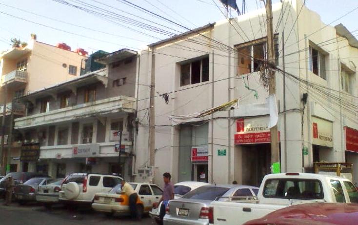Foto de edificio en venta en  , 5 de mayo, acapulco de ju?rez, guerrero, 1550462 No. 09
