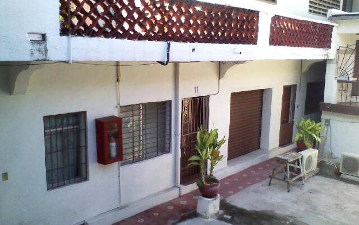 Foto de edificio en venta en  , 5 de mayo, acapulco de ju?rez, guerrero, 1550462 No. 11