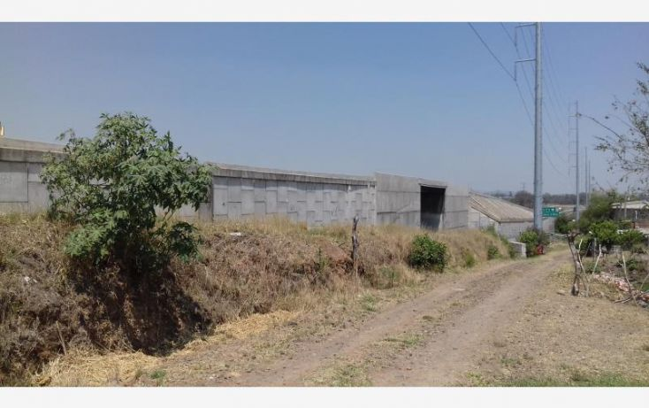 Foto de terreno habitacional en venta en 5 de mayo, atequiza estacion, ixtlahuacán de los membrillos, jalisco, 1936220 no 02