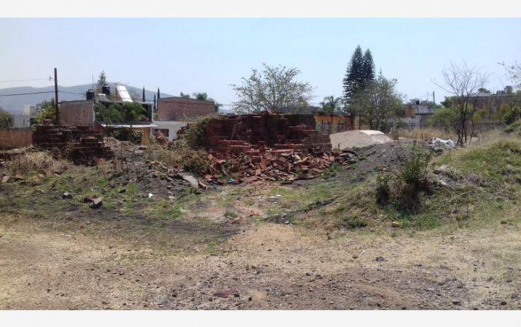Foto de terreno habitacional en venta en 5 de mayo, atequiza estacion, ixtlahuacán de los membrillos, jalisco, 1936220 no 03