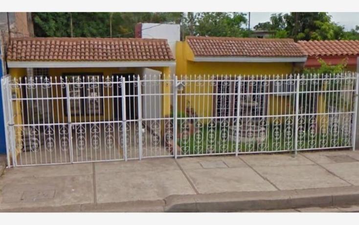 Foto de casa en venta en, 5 de mayo, culiacán, sinaloa, 1906678 no 01