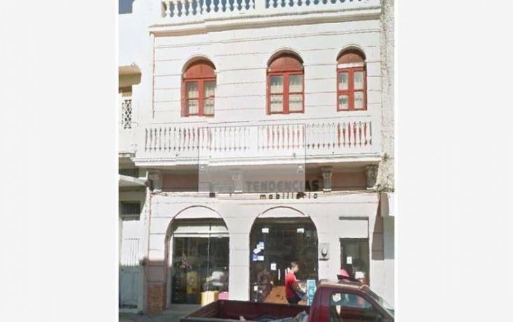 Foto de edificio en venta en 5 de mayo, dos caminos, tantoyuca, veracruz, 1401007 no 01