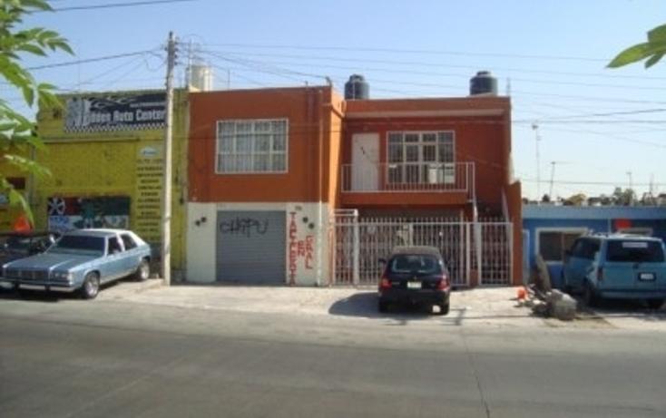 Foto de local en renta en  , 5 de mayo, guadalajara, jalisco, 1190897 No. 01