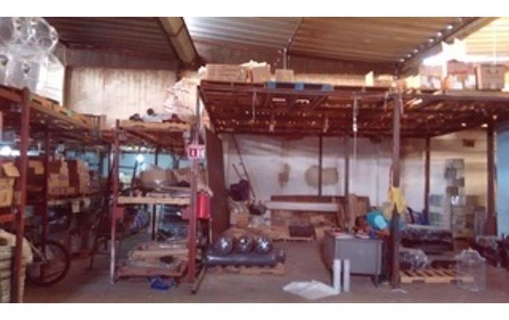 Foto de nave industrial en venta en  , 5 de mayo, guadalajara, jalisco, 1856520 No. 08
