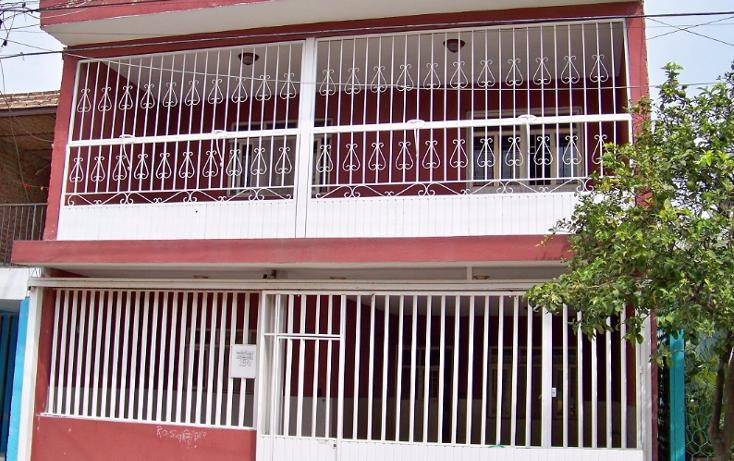 Foto de casa en venta en  , 5 de mayo, guadalajara, jalisco, 1929174 No. 01
