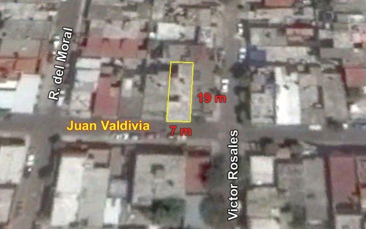 Foto de casa en venta en, 5 de mayo, guadalajara, jalisco, 1929174 no 18