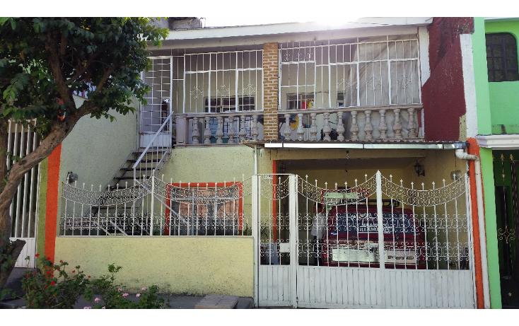 Foto de casa en venta en  , 5 de mayo, guadalajara, jalisco, 1933544 No. 01