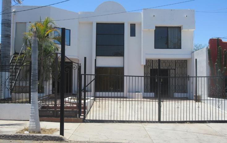 Foto de casa en venta en  , 5 de mayo, hermosillo, sonora, 1977921 No. 01