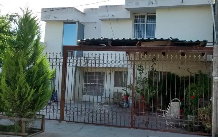Foto de casa en venta en  , 5 de mayo, lerdo, durango, 1316707 No. 01