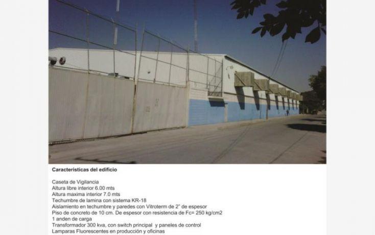 Foto de bodega en renta en, 5 de mayo, lerdo, durango, 1724066 no 02