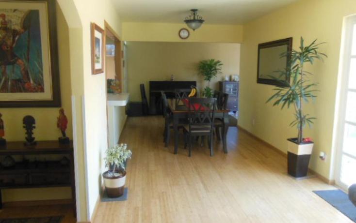 Foto de casa en venta en 5 de mayo manzana 4, san pedro totoltepec, toluca, méxico, 382768 No. 01