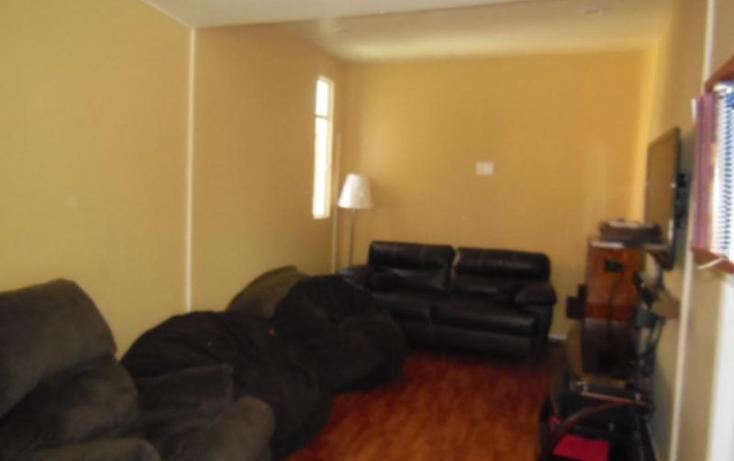 Foto de casa en venta en 5 de mayo manzana 4, san pedro totoltepec, toluca, méxico, 382768 No. 07