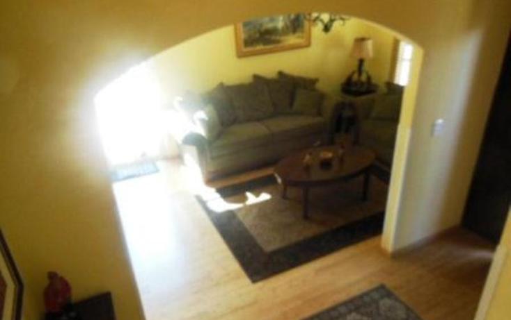Foto de casa en venta en 5 de mayo manzana 4, san pedro totoltepec, toluca, méxico, 382768 No. 10