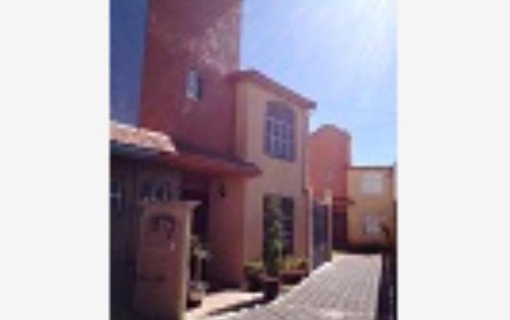 Foto de casa en venta en 5 de mayo manzana 4, san pedro totoltepec, toluca, méxico, 382768 No. 13