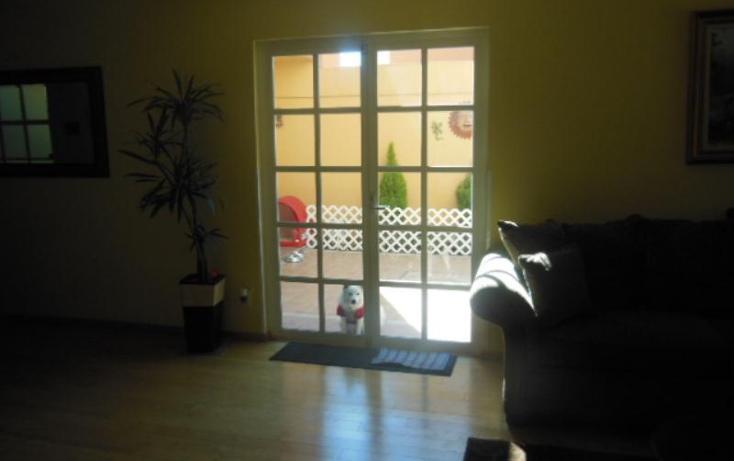 Foto de casa en venta en 5 de mayo manzana 4, san pedro totoltepec, toluca, méxico, 382768 No. 20