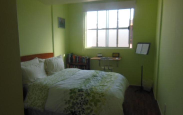 Foto de casa en venta en 5 de mayo manzana 4, san pedro totoltepec, toluca, méxico, 382768 No. 21