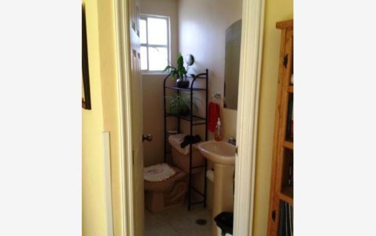Foto de casa en venta en 5 de mayo manzana 4, san pedro totoltepec, toluca, méxico, 382768 No. 25