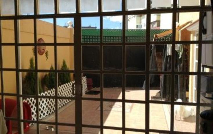 Foto de casa en venta en 5 de mayo manzana 4, san pedro totoltepec, toluca, méxico, 382768 No. 27
