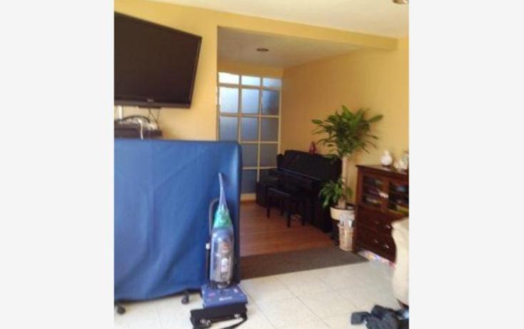 Foto de casa en venta en 5 de mayo manzana 4, san pedro totoltepec, toluca, méxico, 382768 No. 28