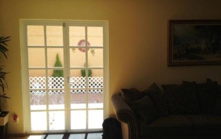 Foto de casa en venta en 5 de mayo manzana 4, san pedro totoltepec, toluca, méxico, 382768 No. 33