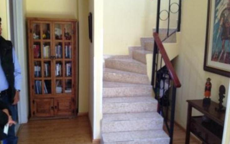 Foto de casa en venta en 5 de mayo manzana 4, san pedro totoltepec, toluca, méxico, 382768 No. 34