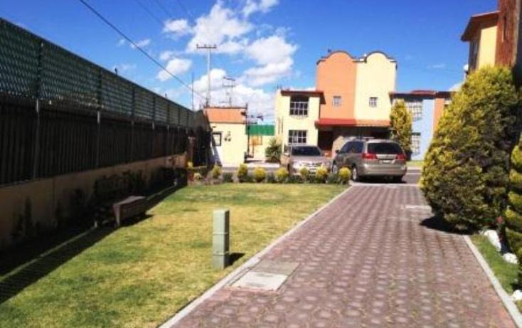 Foto de casa en venta en 5 de mayo manzana 4, san pedro totoltepec, toluca, méxico, 382768 No. 35