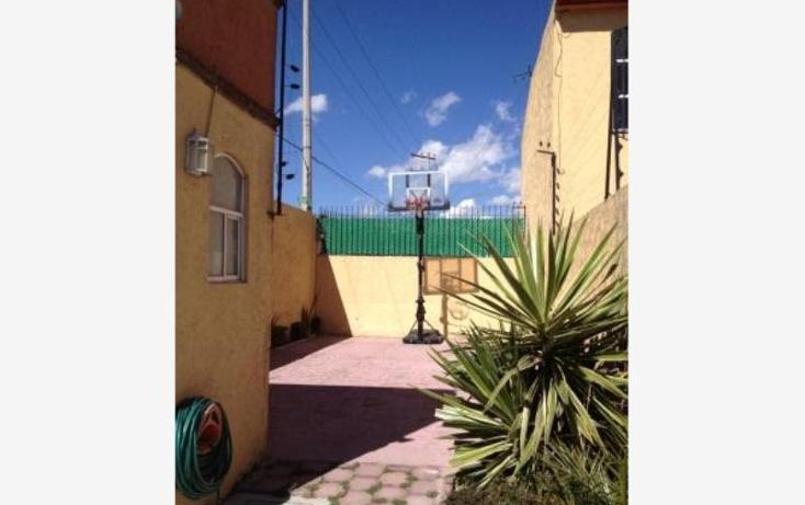 Foto de casa en venta en 5 de mayo manzana 4, san pedro totoltepec, toluca, méxico, 382768 No. 36
