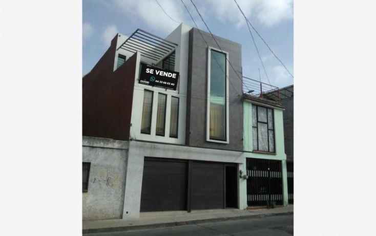 Foto de casa en venta en, 5 de mayo, morelia, michoacán de ocampo, 839127 no 01