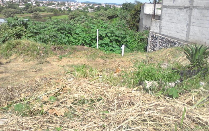 Foto de terreno habitacional en venta en 5 de mayo nonumber, las granjas, cuernavaca, morelos, 1527112 No. 02
