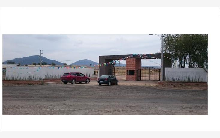 Foto de terreno habitacional en venta en 5 de mayo norte nonumber, huimilpan centro, huimilpan, quer?taro, 1935572 No. 05