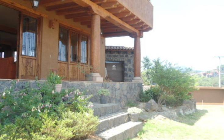 Foto de casa en venta en  , 5 de mayo, p?tzcuaro, michoac?n de ocampo, 814723 No. 02