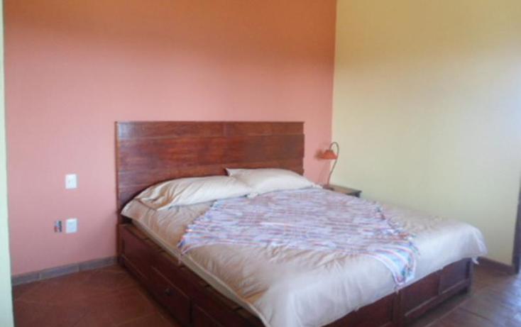 Foto de casa en venta en  , 5 de mayo, p?tzcuaro, michoac?n de ocampo, 814723 No. 06