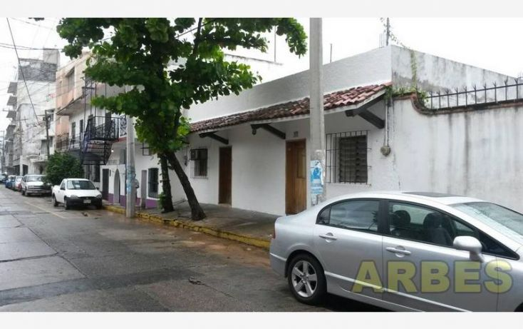 Foto de casa en venta en 5 de mayo, petaquillas, acapulco de juárez, guerrero, 1818110 no 03