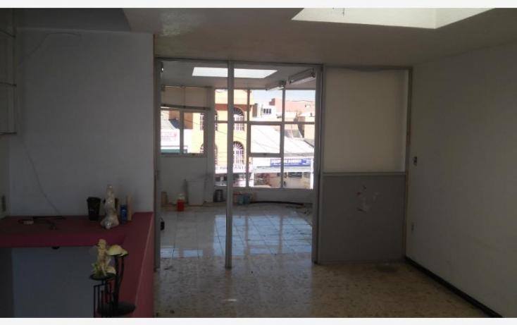 Foto de terreno habitacional en venta en 5 de mayo, san sebastián, toluca, estado de méxico, 854013 no 06