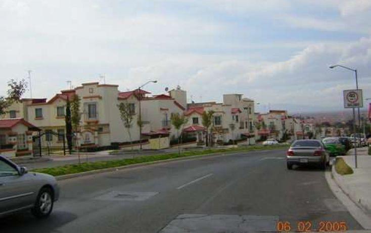 Foto de casa en condominio en renta en, 5 de mayo, tecámac, estado de méxico, 1777984 no 01