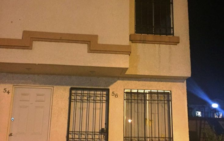 Foto de casa en condominio en renta en, 5 de mayo, tecámac, estado de méxico, 1777984 no 04