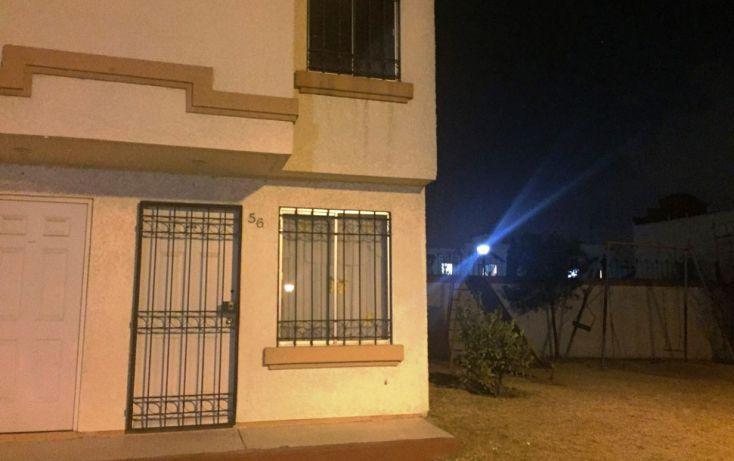 Foto de casa en condominio en renta en, 5 de mayo, tecámac, estado de méxico, 1777984 no 05