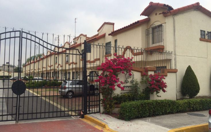 Foto de casa en venta en, 5 de mayo, tecámac, estado de méxico, 1869836 no 01