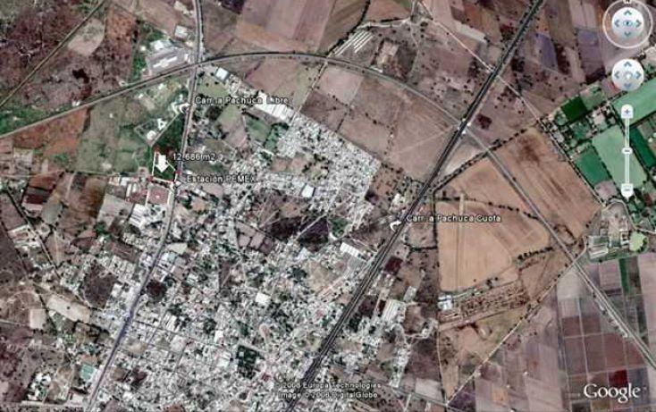Foto de terreno habitacional en renta en, 5 de mayo, tecámac, estado de méxico, 1964827 no 02