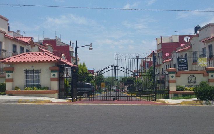 Foto de casa en venta en, 5 de mayo, tecámac, estado de méxico, 1984410 no 04