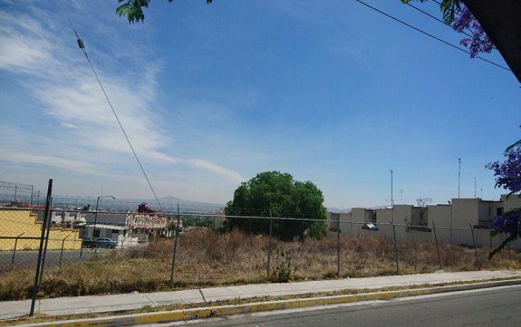 Foto de terreno habitacional en venta en, 5 de mayo, tecámac, estado de méxico, 2003697 no 01