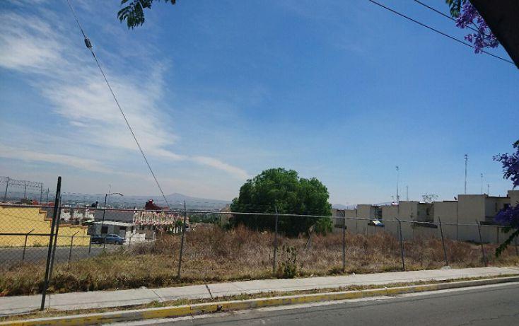 Foto de terreno habitacional en venta en, 5 de mayo, tecámac, estado de méxico, 2003697 no 02