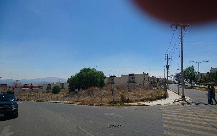 Foto de terreno habitacional en venta en, 5 de mayo, tecámac, estado de méxico, 2003697 no 03