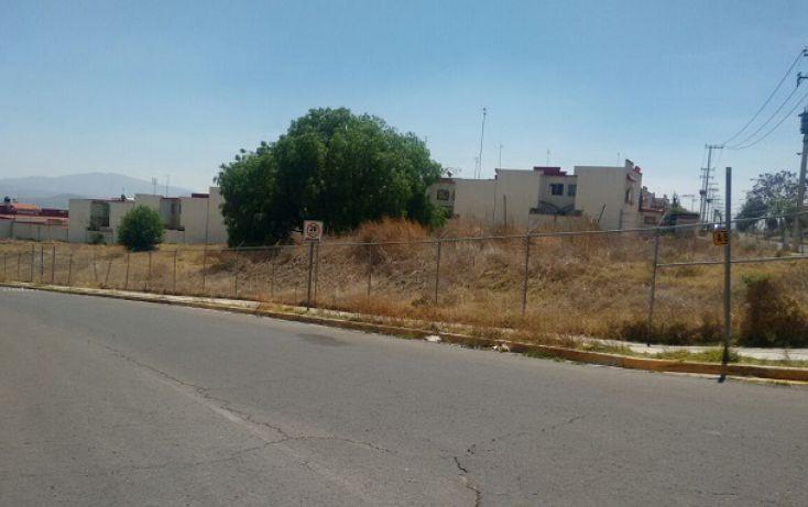 Foto de terreno habitacional en venta en, 5 de mayo, tecámac, estado de méxico, 2003697 no 05