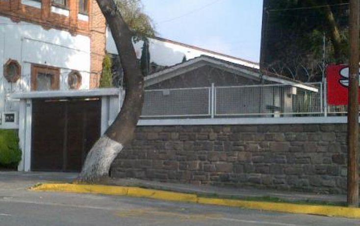 Foto de casa en venta en, 5 de mayo, toluca, estado de méxico, 1110883 no 01
