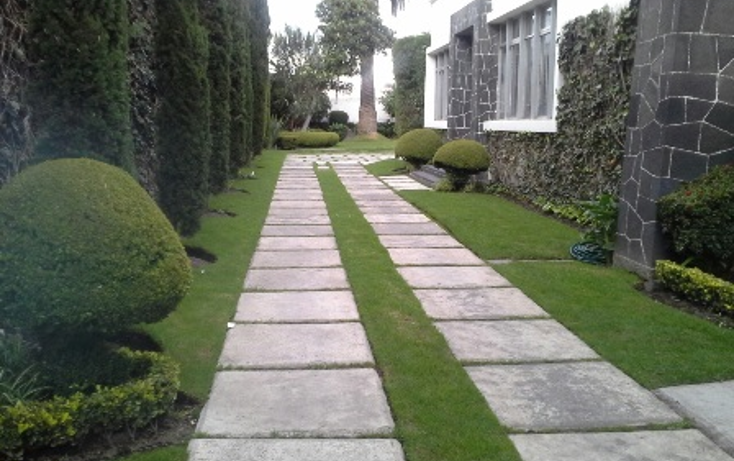 Foto de casa en venta en  , 5 de mayo, toluca, m?xico, 1110883 No. 06