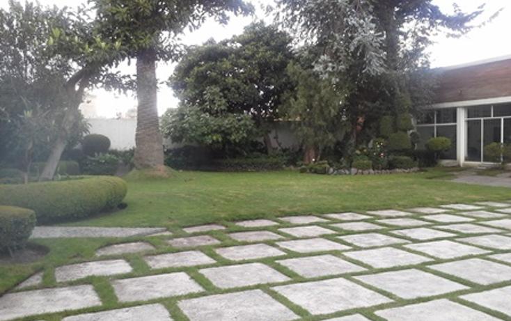 Foto de casa en venta en  , 5 de mayo, toluca, m?xico, 1110883 No. 08