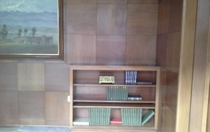 Foto de casa en venta en  , 5 de mayo, toluca, m?xico, 1110883 No. 14