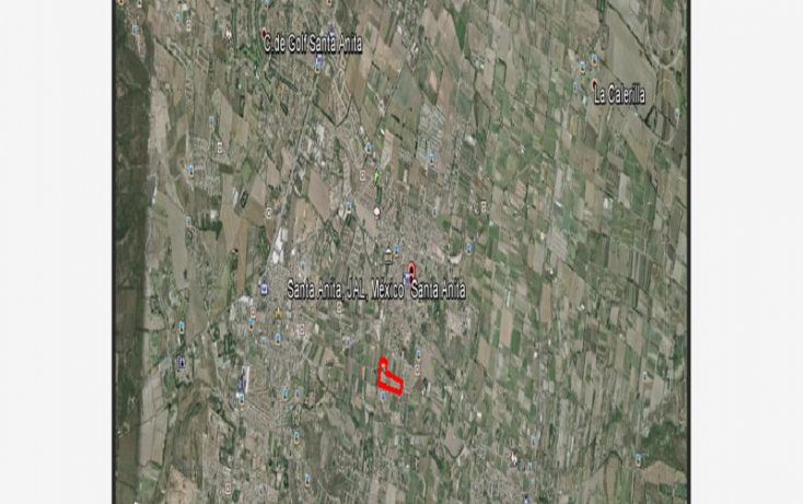 Foto de terreno habitacional en venta en 5 de mayo y 16 de septiembre 250, santa anita, tlajomulco de zúñiga, jalisco, 827831 no 01